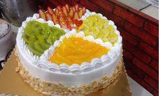 12寸欧式蛋糕