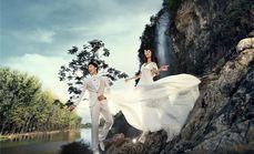 法兰国际3680婚纱套餐