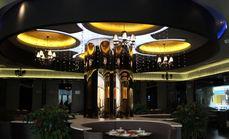 萨贝尔意式餐厅(宝龙店)