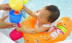 小鸭先知婴幼儿SPA水育游泳馆