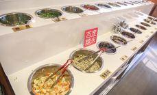 虾吃虾涮西单招牌四人餐