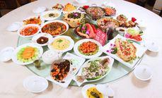 唐人府精品10人餐
