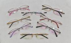 大明眼镜999元配镜