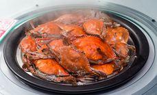 蒸汽海鲜自助晚餐及周六日