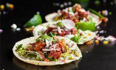 美式墨西哥风情精品双人餐