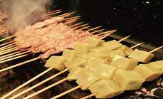 红墙泥炉烤肉6人餐