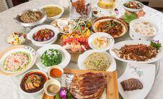唐人府超值8至10餐