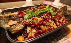 花千代秘制烤鱼