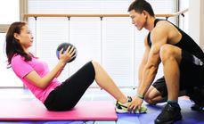 互动健身一对一精品私教课