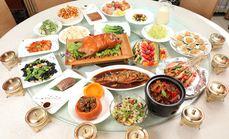 唐人世纪大酒楼10人餐