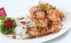 海龙海鲜经典套餐