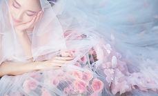 罗马凤情婚纱摄影个人写真
