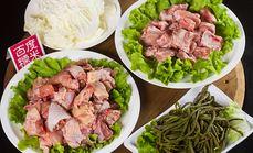 北大荒铁锅炖2人餐