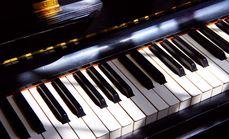 京京特级钢琴/古筝课程