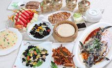 唐人世纪新 4人餐