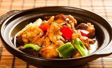 黄焖鸡米饭单人餐
