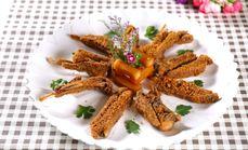 沁海源奎山公社餐厅