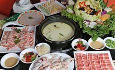 田源鸡火锅6人餐