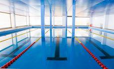 易动减肥游泳健身体验卡