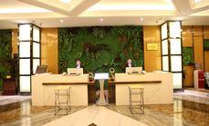 美港精品酒店