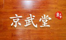 京武堂少儿训练体验课