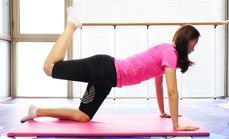 互动健身月度瑜伽训练