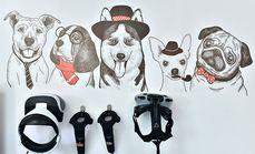 囧莫VR桌游小店