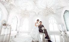 法国名门1999婚纱套餐