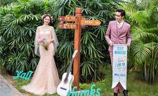 梵视觉2680婚纱套系