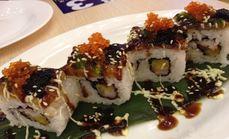 尚品寿司6选1