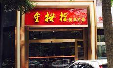金拇指健康足道(新华家园店)