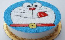 10寸蛋糕6选1