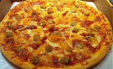 为你自选比萨双人餐