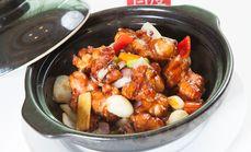 唐人世纪精选双人餐