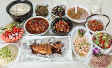 唐人世纪6人餐