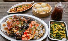 胶东海鲜精品双人套餐