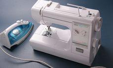 缝纫机之家爱家缝艺课堂