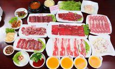 韩松亭4人烤肉套餐