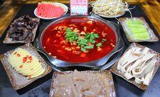 大厨房酱香兔火锅