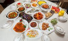 唐人世纪精品10人餐
