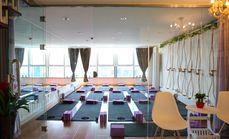 悉达瑜伽体验课2选1