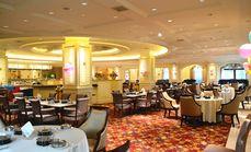 布鲁宫西餐厅