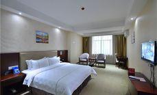 深圳新绿城酒店