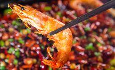 敞亮巴蜀烤鱼双人餐