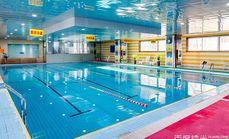 福润斯游泳私教一对三6节课