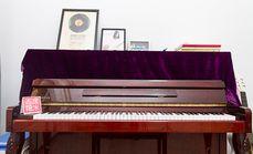 北京程一鸣钢琴体验课