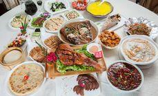 唐人世纪特色10人餐