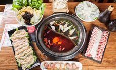 辣麻麻火锅双人餐