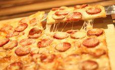 pizza双人套餐