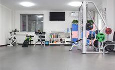 单人颈、腰、肩部健身体验课